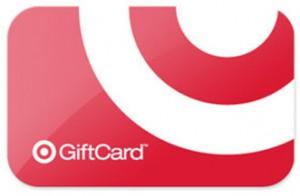 FLIG Rewards. Target Giftcard